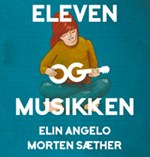 Ny bok fra Elin Angelo og Morten Sæther