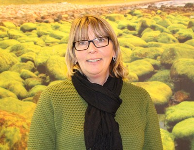 Marit Rønning Lund fra Sit holder mestringskurs, blant annet for DMMH-studenter