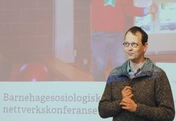ingarosiologi